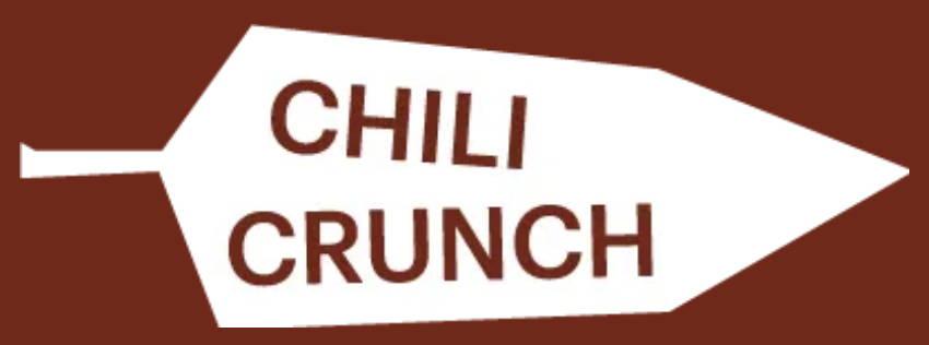 chili crunch icon