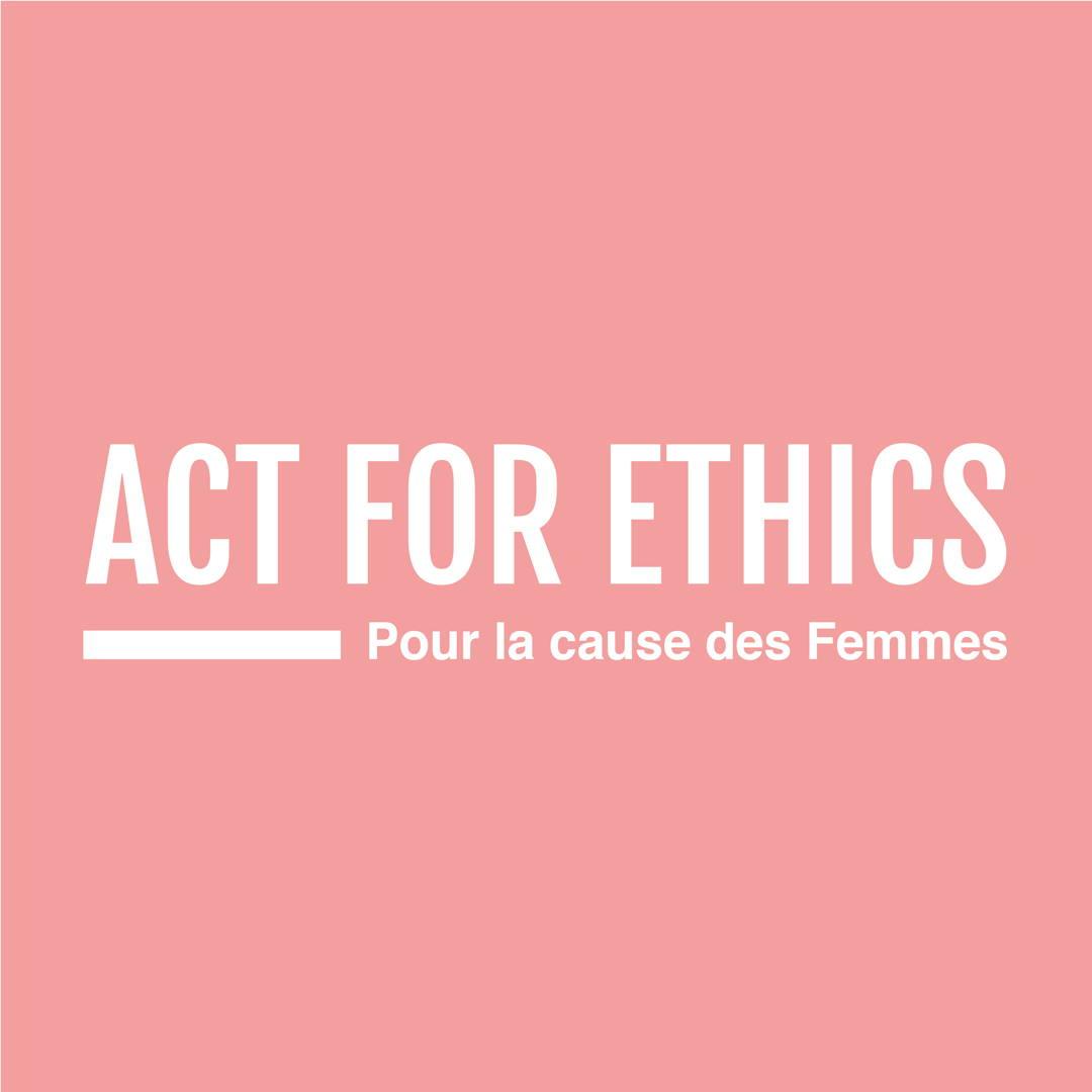 act for ethics, mouvement social et solidaire, commerce équitable, indépendance des femmes , cause des femmes