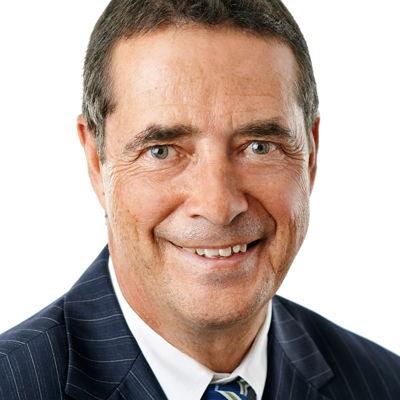 Paul Bisson