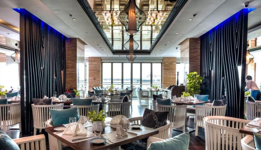 صورة Azzurro Restaurant