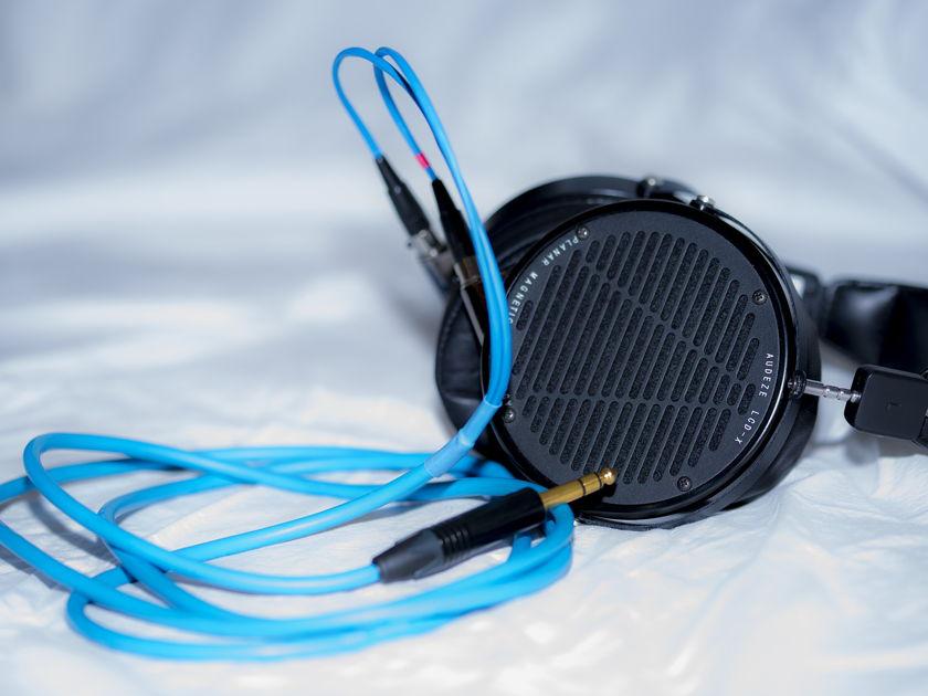 Whiplash Audio Audeze Headphone Cable