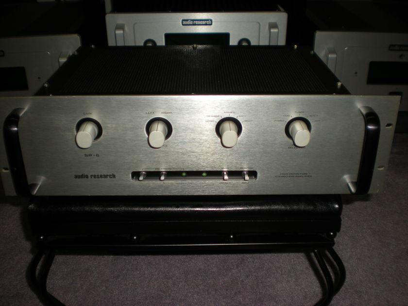 Rogue Audio Atlas Magnum Vacuum Tube Power Amplifier