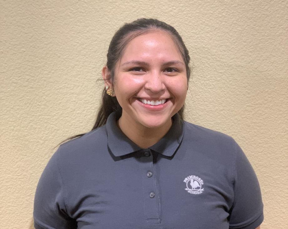 Ms. Chasitty Garza , Toddler Teacher