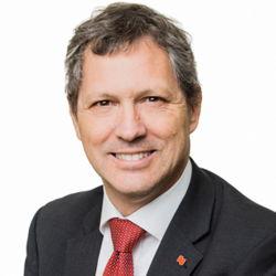 Jean Bergeron