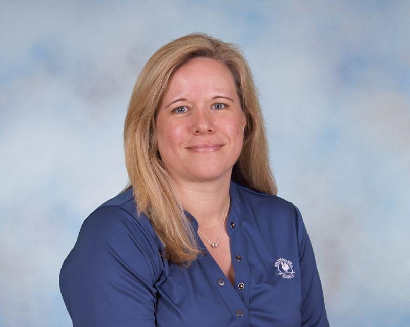 Ms. Jenna , Curriculum Coordinator