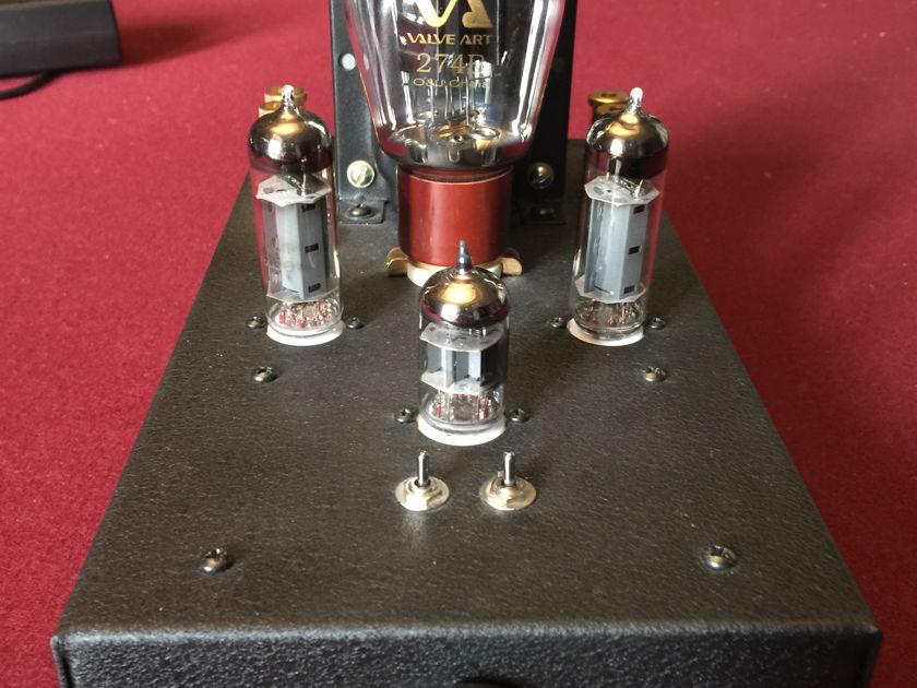 Decware Super Zen SE84CKC Integrated