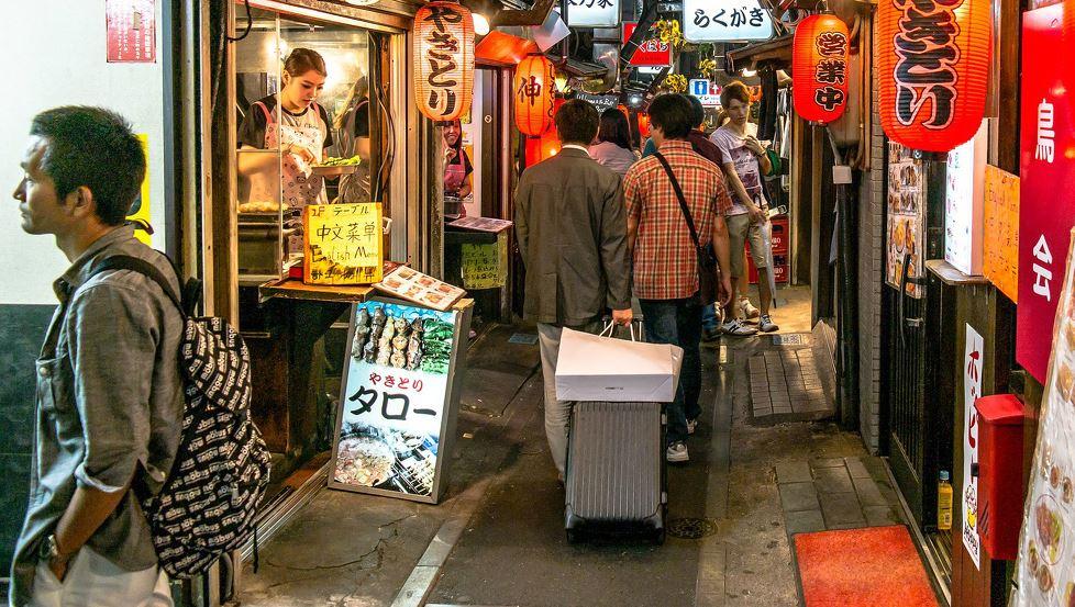 Dit moet je weten als je gaat ondernemen in Japan