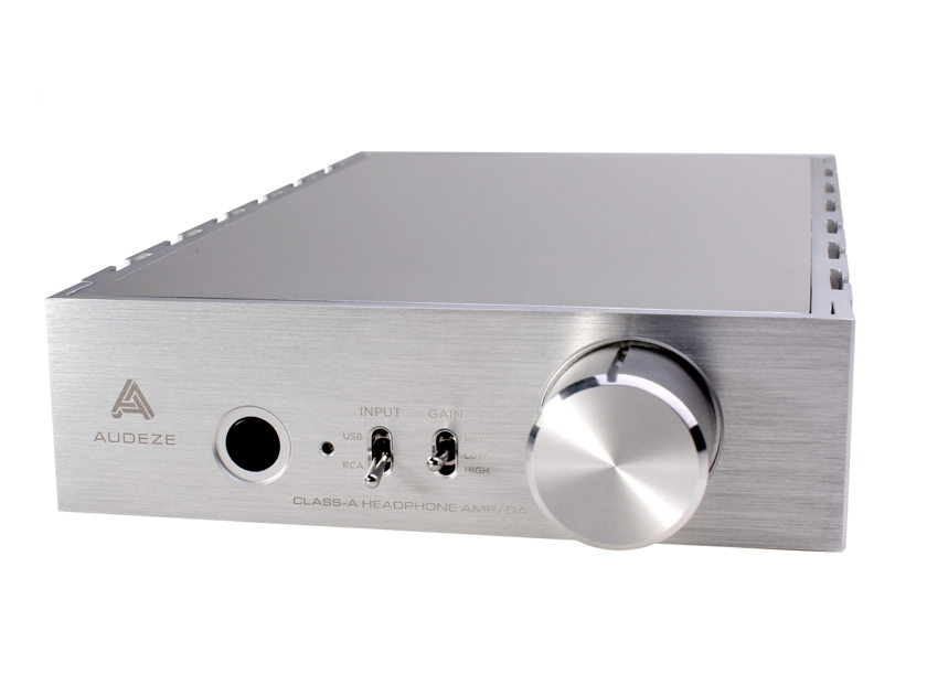 AUDEZE  EL8 CLOSED  BACK Still sealed DAC available
