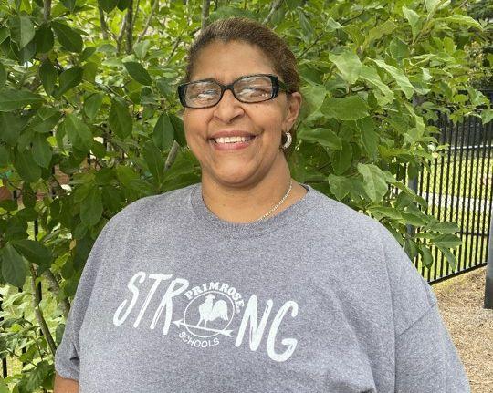 Mrs. Nilda Rabelo-Cruz , Support Teacher