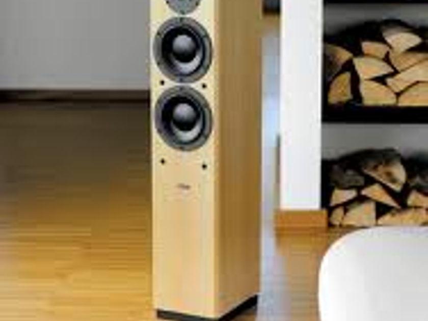 DYNAUDIO Focus 220II Maple - pair