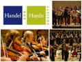 Handel and Haydn Society - Two Concert Tickets