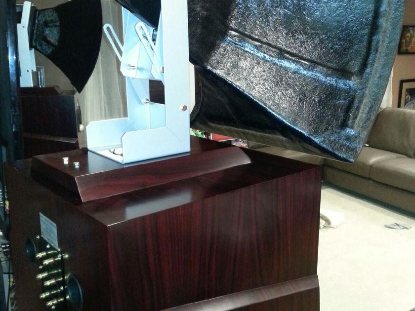XLH 1812 horn speakers JBL  drivers $55,000