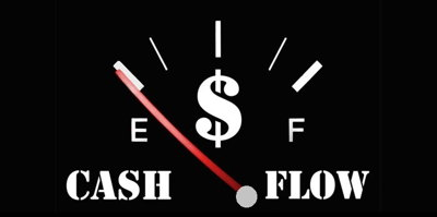 Cash Flow And Benefits With Help Of Business Debt