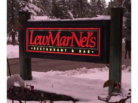 LewMarNel's Dining