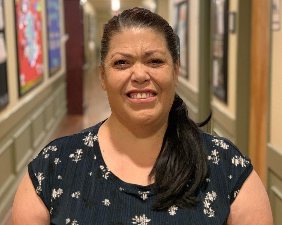 Debbie Duncan , Infant Teacher