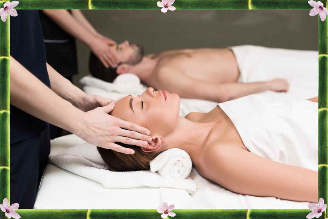 Couples Special Massage in Hot Springs, AR - Thai-Me Spa