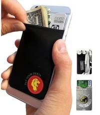 phone wallet Lion by gecko travel tech