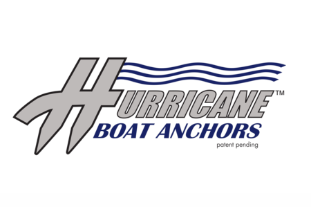 Hurricane boat Anchors