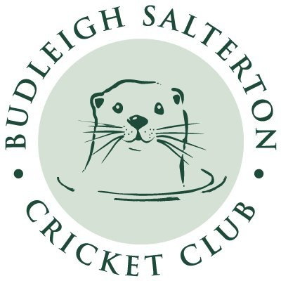 BUDLEIGH SALTERTON CC Logo