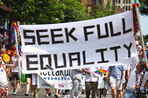 50 Years After Stonewall: Where Are We Now?