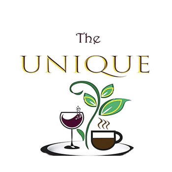 Logo - The Unique Café