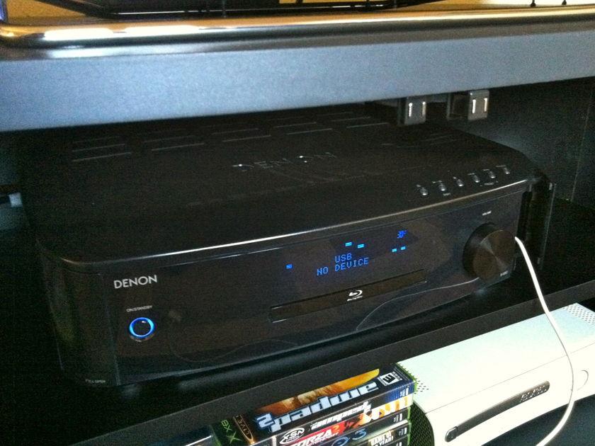 Denon S-5BD 5.1 Channel Receiver Blu-Ray Player