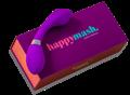 Happymash Refresh Vibrator For Women