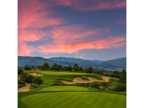 Red Sky Ranch Golf Package
