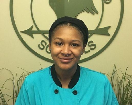 Arriana Williams , Chef