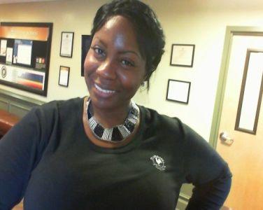 Naiesha Houston-Brooks , Lead Teacher- Early PreSchool