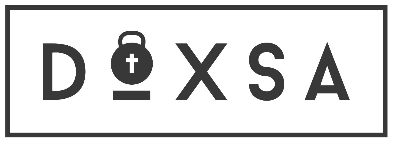 Doxsa CrossFit logo