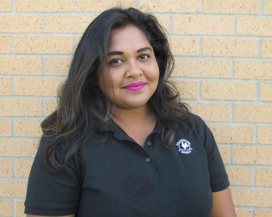 Mrs. Riya Das , Preschool Pathways Teacher