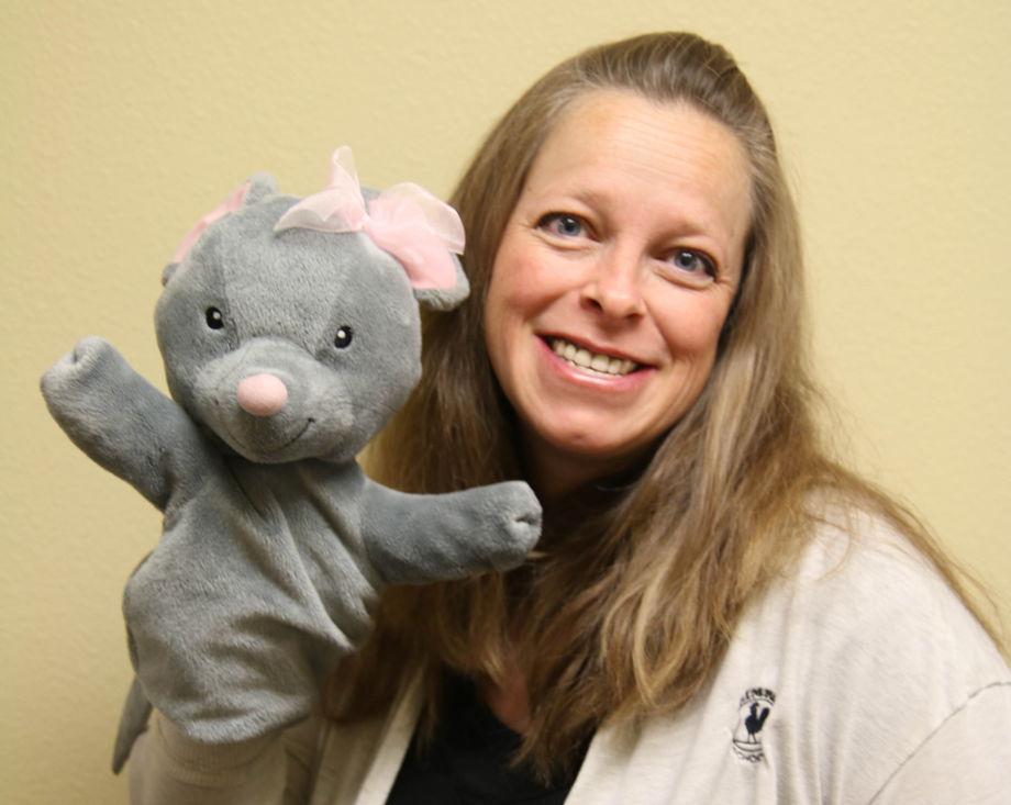 Bonnie Burton , Assistant Director