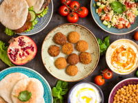 ANGHAAM ARABIC BRUNCH image