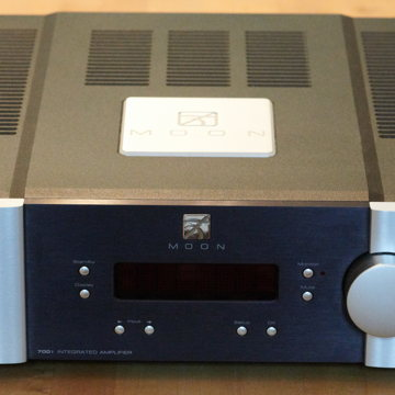 Simaudio 700i Integrated Amplifier