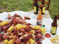 3 Daughters Low Country Boil