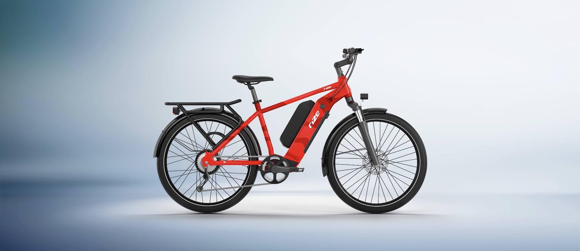 Rize Bikes