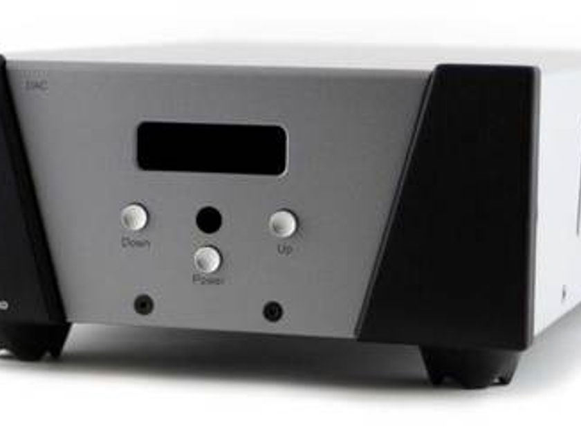 Wyred 4 Sound DAC2 24/192K Asynch. USB DAC