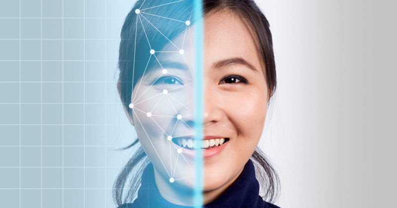 face-scan