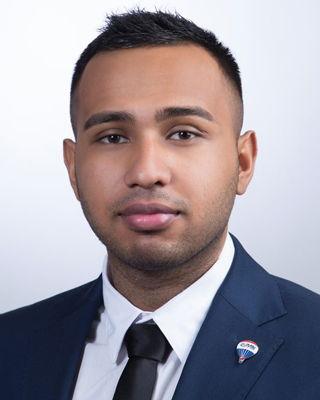 Sakil Mohammed