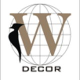 Woodpecker decor