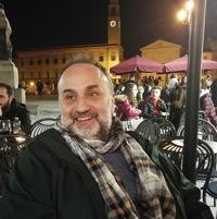 Franco Massimo