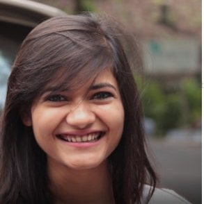 Richa Verma, Freelance JavaScript Developer