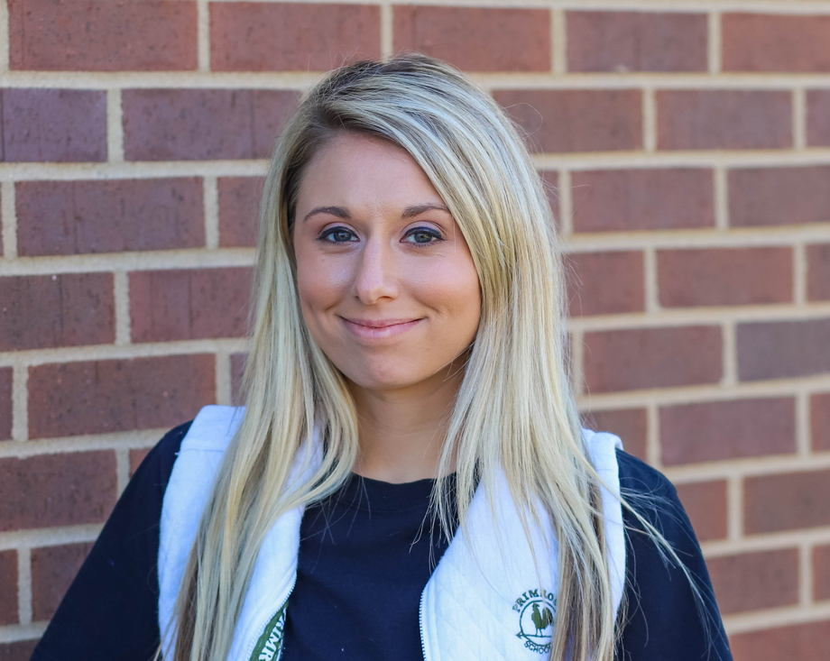 Ms. Shoemaker , Lead Pre-Kindergarten Teacher
