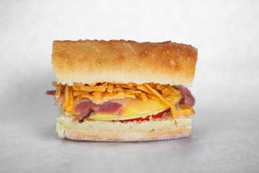 Big Star Sandwich The Breakfast 01
