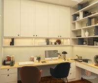 dc-design-sdn-bhd-modern-scandinavian-malaysia-selangor-study-room-3d-drawing-3d-drawing