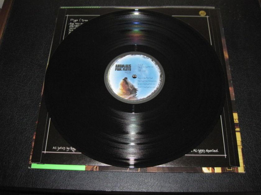 "PINK FLOYD - ""Animals"" Japanese import LP/Vinyl"