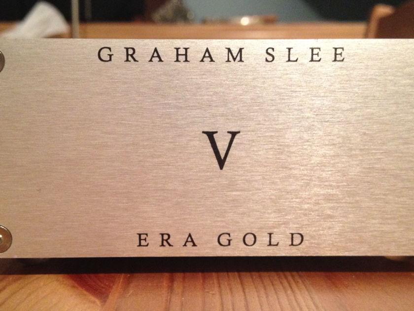 Graham Slee Era Gold V w/ PSU1 power supply