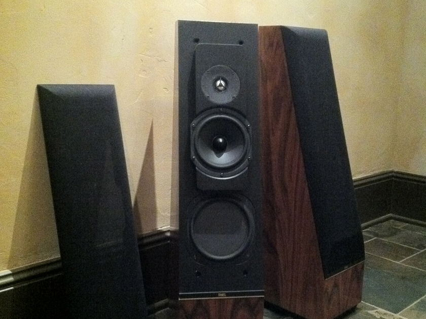 "Thiel CS 1.5 ""Coherent Source""Loudspeakers"