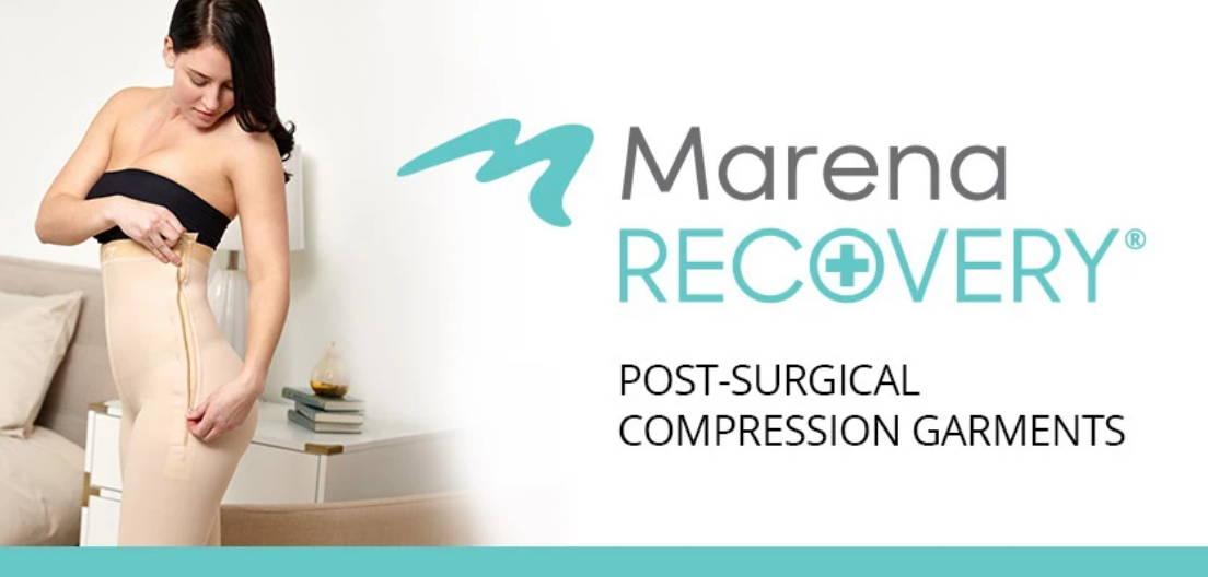 Marena Recovery Kompressionsmieder